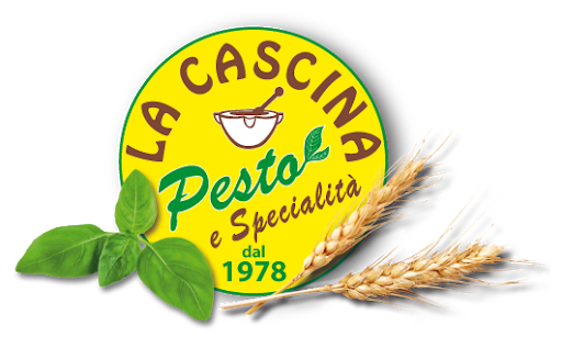 cascina pesto